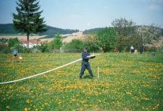Hasiči r. 1991