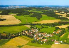 Obec Zahorčice